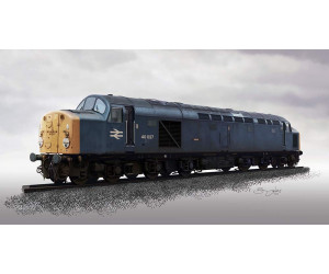 Class 40 No. 40027 'Parthia'