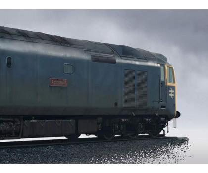 Class 50 No. 50013 Agincourt
